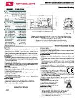 S107 M864W3 spec sheets V1
