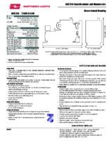 S143 NL673L4 spec sheet V1