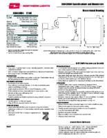 S146 NL843NW4 spec sheet V1