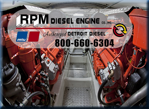 Diesel Engine Maintenance