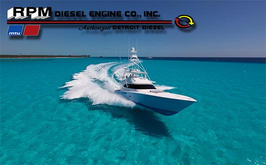 Diesel Engine Turbocharger