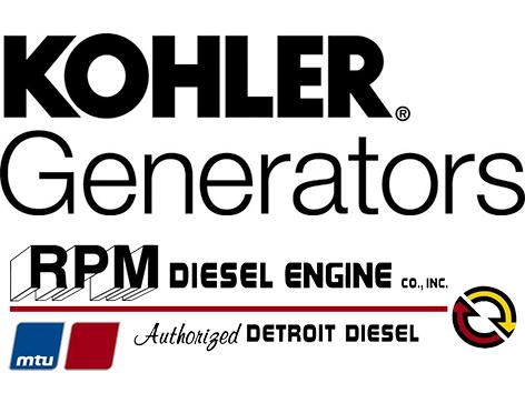 kohler generator service