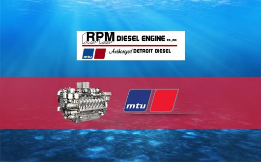 MTU Diesel