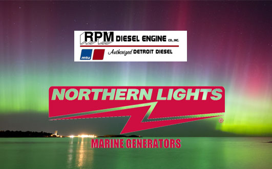 Northern Lights Diesel Generator
