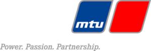 MTU Marine Diesel Engines