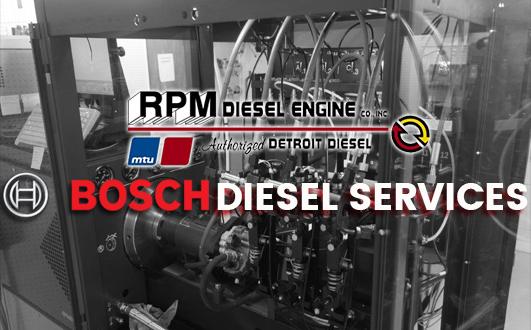 Bosch Diesel Services