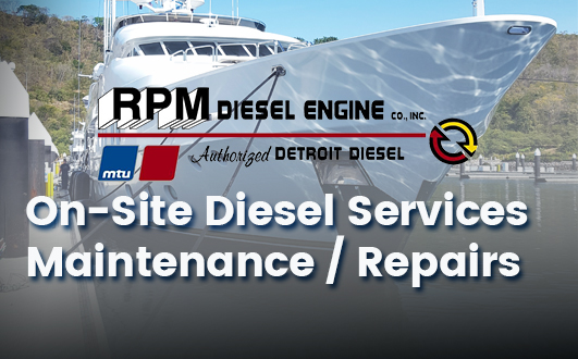 On-Site Diesel Services