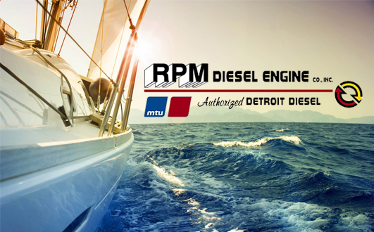Onsite Marine Engine Service