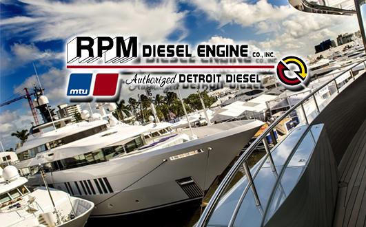 Marine Detroit Diesel