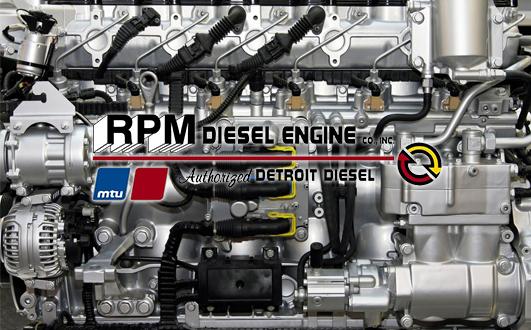 Marine Diesel Mechanic