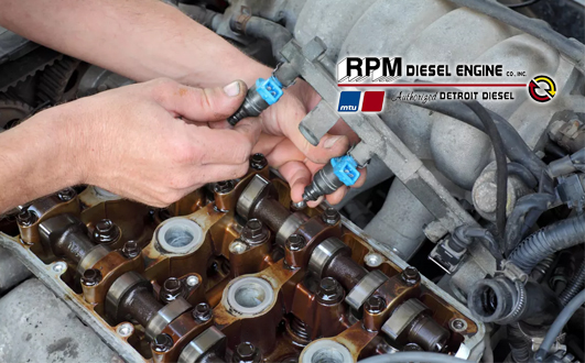 Common Rail Injector Repair Near Me