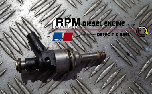 Diesel Fuel Injection Service Fort Lauderdale