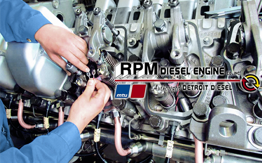Diesel Engine Performance Enhancement
