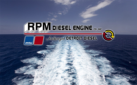 Marine Diesel Engine Repair Fort Lauderdale