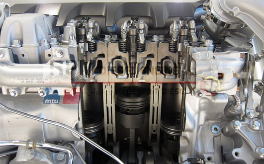 Common Rail Diesel Injection Services South Florida