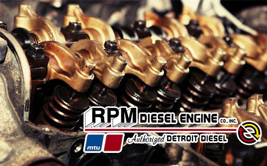Diesel Engine Repair Service Broward County