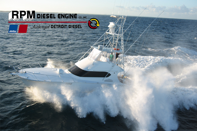 Diesel Engine Maintenance Companies