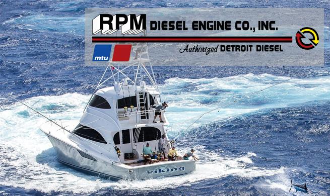 Diesel Maintenance Engine