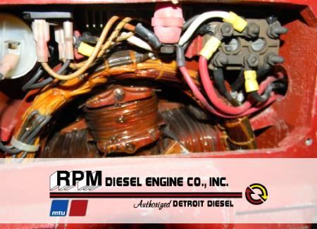 Fort Lauderdale Diesel Service