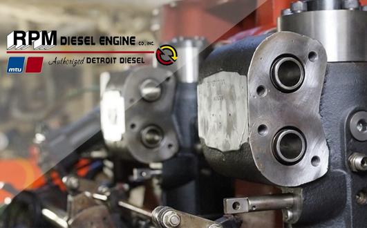 Fort Lauderdale Marine Diesel Engines Repair