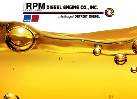 Marine Diesel Maintenance