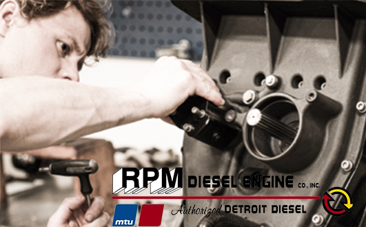 Mechanic Marine Diesel
