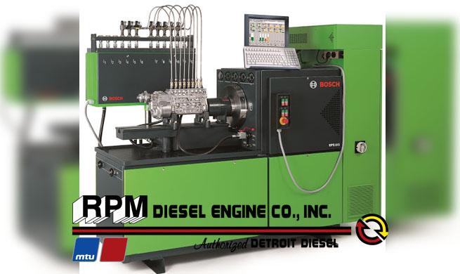 Diesel Injector Service 2020